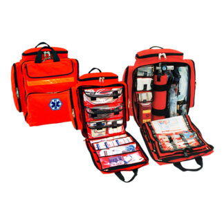 Bags, Cases & Storage
