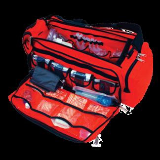 Trauma Oxygen Bag (T.O. Bag)