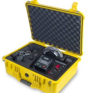 9301 Portable Water Flow Meter