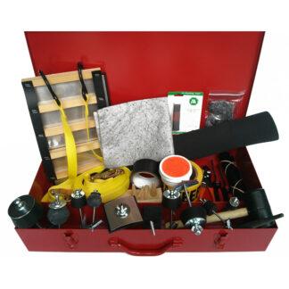 "Series ""A"" Universal Hazardous Materials Response Kit"