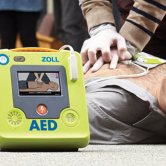 AED 3 Automated External Defibrillator