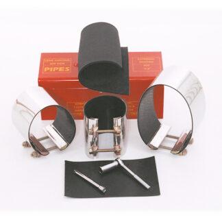 "Series ""C-3"" External Pipe Leak Control Kit"