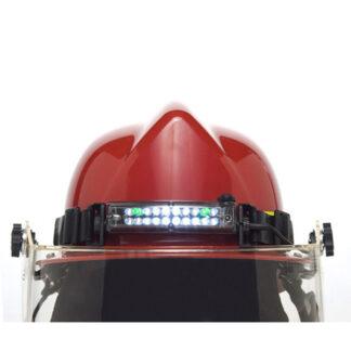 Command 20 Fire Helmet Light