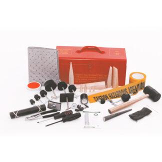 """Series """"D"""" Drum Repair Kit"""
