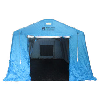 Pneumatic Shelter