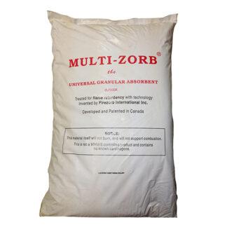 Bag of Multi-Zorb