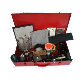 "Series ""E"" Universal Hazardous Materials Response Kit"