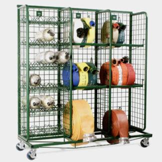 Respiratory Storage