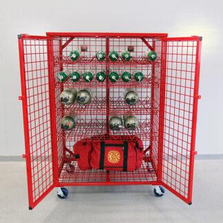 Miami Storage System