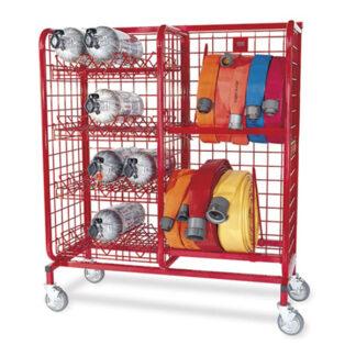 Mini Mobile Hose & Cylinder System