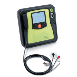 AED Pro Automated External Defibrillator