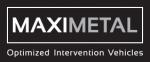 Maximetal logo