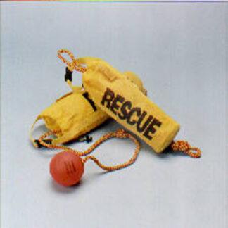 throw bag with ball