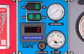 Hercules CAFS Options