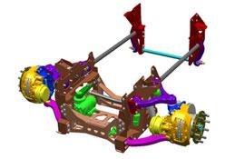 IFS schematic