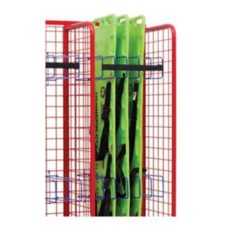 Backboard Rack