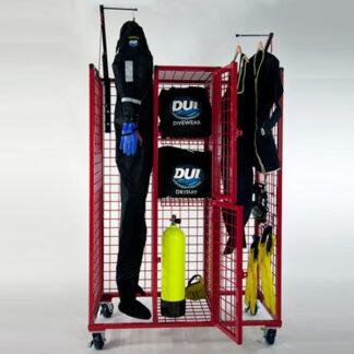 dive locker