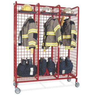 PPE Storage