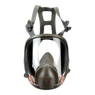 facepiece