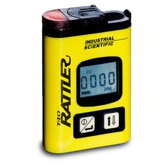 yellow detector