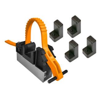 vent saw mount kit