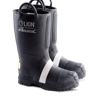 hellfire boots
