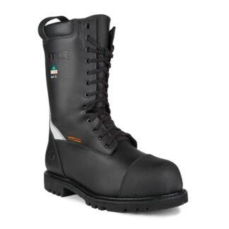 Commander boot
