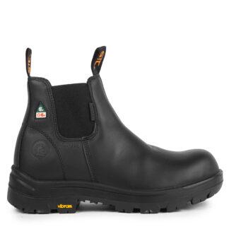 Alarm boot