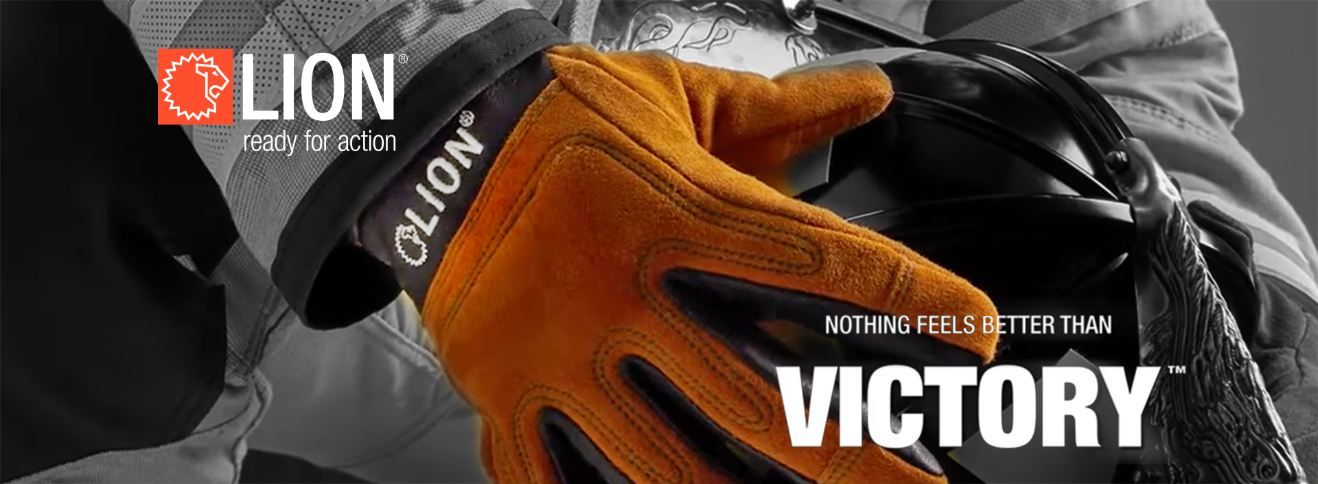 victory gloves
