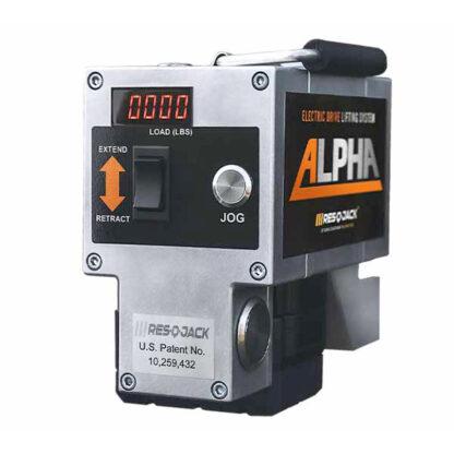 alpha electric drive
